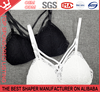 Europe Hot Sale Fashion Strap Ladies Camisole Tank Top Women Sexy Lace Bralette C09