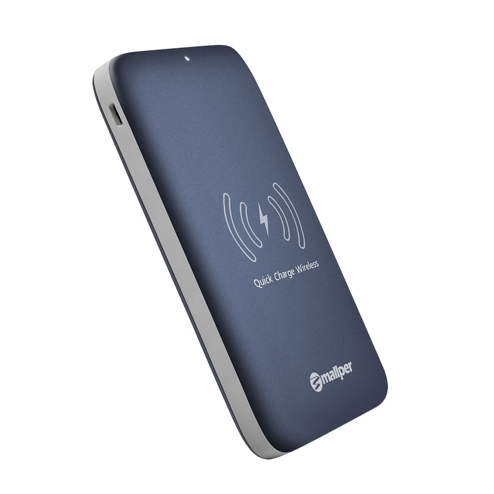 Wireless power bank QC3.0 quick charger Mobile <strong>phone</strong> fast charging Portable powerbank 10000mah Factory OEM/ODM