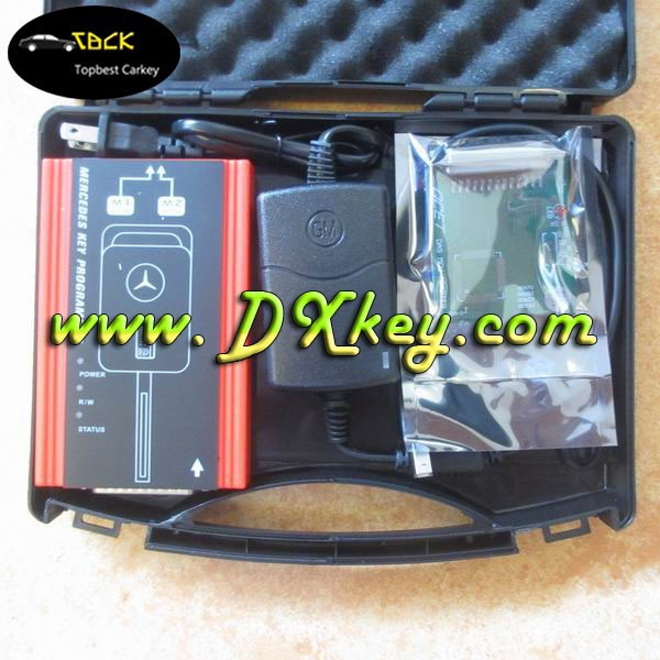 High quality key programmer for mercedes benz key programming tool mercedes benz nec key programmer