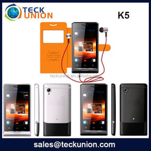 K5 WIFI TV cheap capacitive touch mobile phone