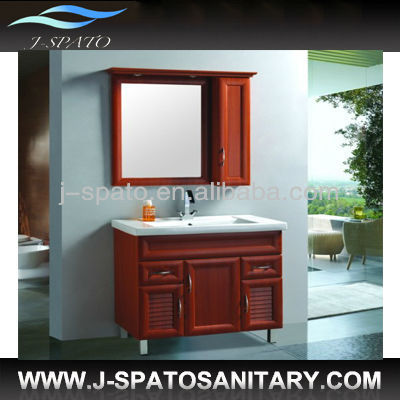 Italian Contemporary Design MDF Bathroom Vanity Tray