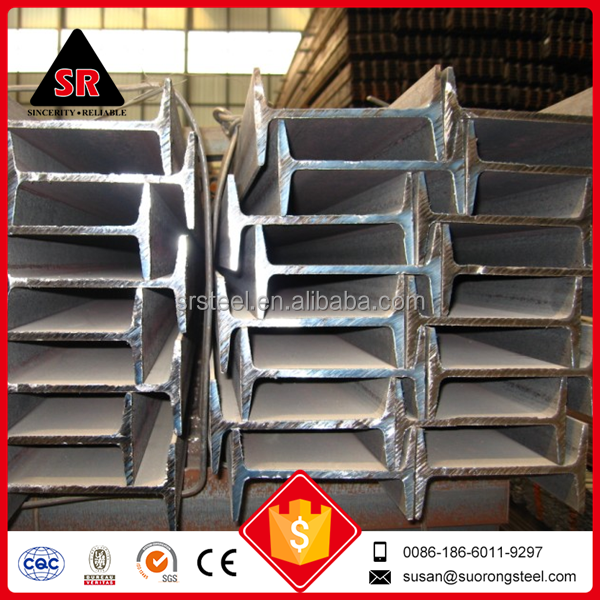 Steel i beam 80mm for sale