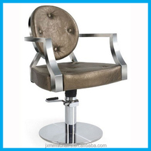 hairdressing salon furniture chairs/hot sale salon styling chairs F9151