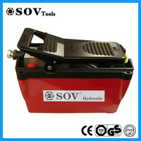Best selling Hydraulic Foot pedal operated Pump price