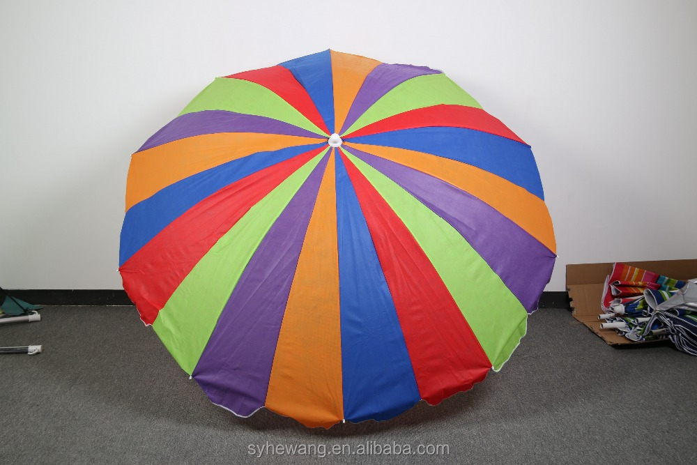 Professional cheap price waterproof wholesale oxford custom shape hotel umbrella