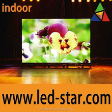 hd small pixel pitch free size movie indoor rental led display p2