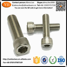 Factory Price Pan Cross Head Sheet Metal Screw With Male And Female ISO/TS16949 Passed