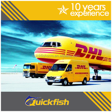 Express DHL to Myanmar with the Best Service