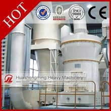 HSM CE ISO Best Price Life Warranty Raymond Mill Home Grinding Small Mill