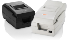 Bixolon SRP-270 76mm Dot matrix recepit printer