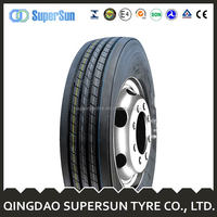 china supplier wheel loader tire for 295/80r22.5