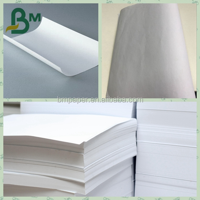 Quality well waterproof offset printing paper bond paper for writing and books