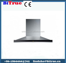 best selling high quality island exhaust hood