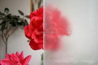 Top level Best-Selling flower pattern glass/ depression glass patterns /patterns for stained glass