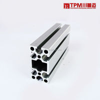 aluminium profile extruded linear track