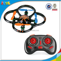 2015 New 2.4G 6 axis ufo toy aircraft quadcopter