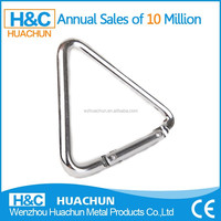 2014 Triangle shaped aluminum hook HC-A023