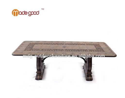 High quality patio furniture cast iron garden furniture for High quality outdoor furniture