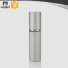 Hot sale 5ml/6ml/8ml/10ml aluminum perfume atomizer with ring