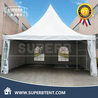 2015 popular good quality promotional price used gazebo for sale