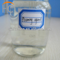 chemical raw material gypsum foaming agent