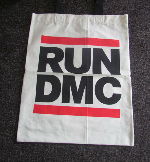 Run DMC Tote Bag Wholesale & Dropshipping