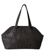 genuine ostrich leather handbags
