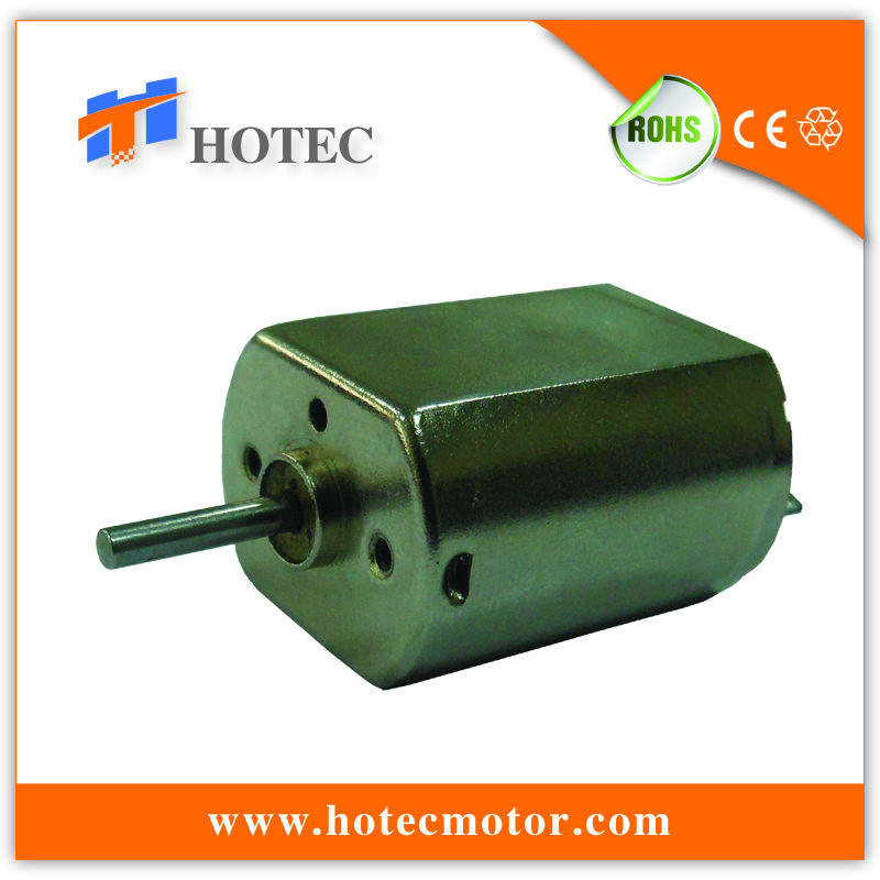 straight-line dc voltage low-voltage toy car mini dc motor