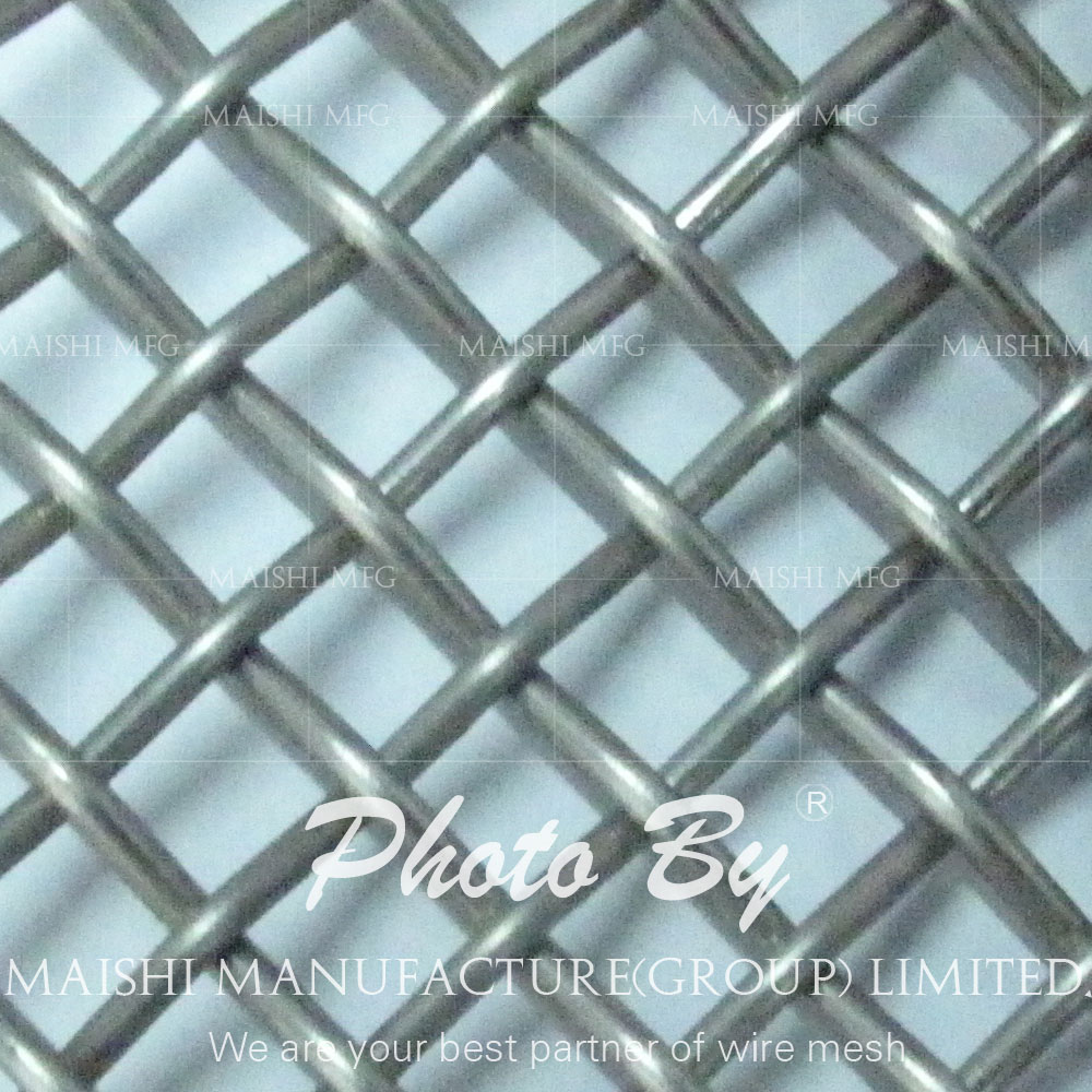 food grade stainless steel wire mesh