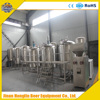 SUS304 China Made Beer Making Machine