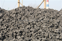 60-90mm Foundry coke price with high FC for ferroalloy production