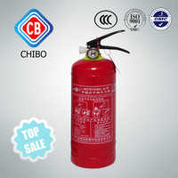 Best After-sale Service Fire Fighting Equipment High Quality Hcfc-123 Fire Extinguisher