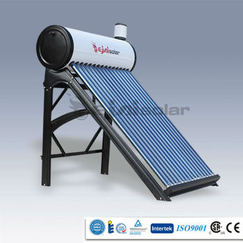 Assistant Tank Type Solar Water Heater