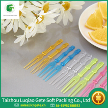 Alibaba Supplier PP Cake Disposable Plastic Spoon And Fork
