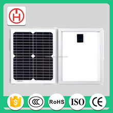 best price per watt small size 5w solar panel manufacture in China factory