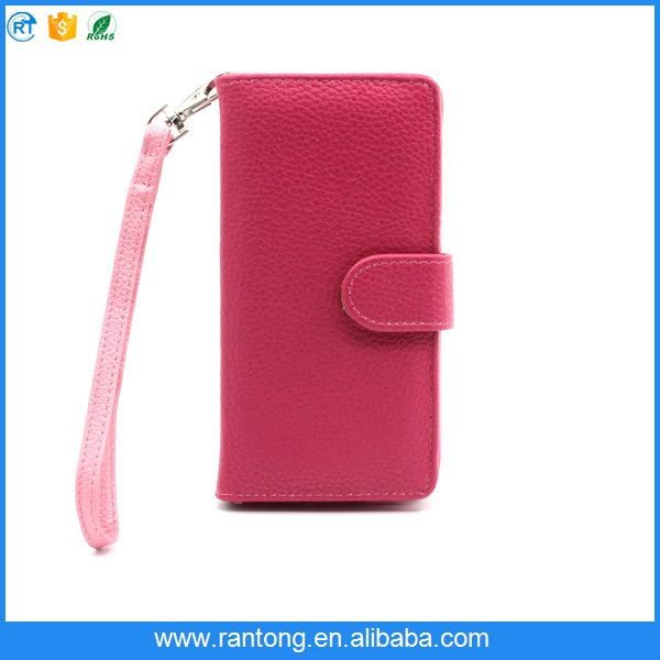 leather wallet case flip cover amazon mobile phones for iphone 6 case