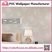 High quality 3d wallpaper for home decoration