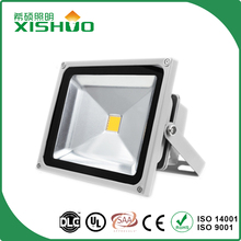 Factory direct sales 120w outdoor led flood light price in pakistan IP67 3 years warranty