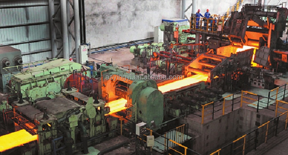Used Steel Plate/Strip Rolling Mill Machine from Anna