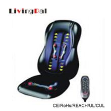 auto car massage cushion with heating for Car /Home use with