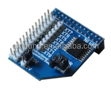 Original BANANA PI I2C GPIO extend board can use on Raspberry pi 512 modle B+