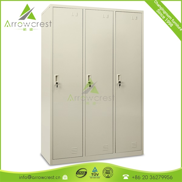 Engineering individual amenities rooms steel almirah personal locker