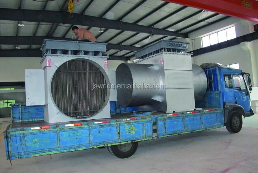 explosion proof air/gas heater suitable all air/gas for industrial use
