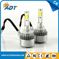2017 Automobiles Motorcycles Auto Car Led