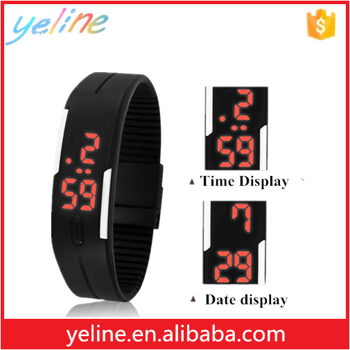 Online wholesales good watch gift student wrist sports watches for boys