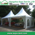 5x5m pagoda marquee tent for events
