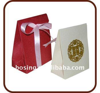 cadeau de mariage papier box pour candy bo te d 39 emballage cadeau coffrets cadeaux pour le. Black Bedroom Furniture Sets. Home Design Ideas