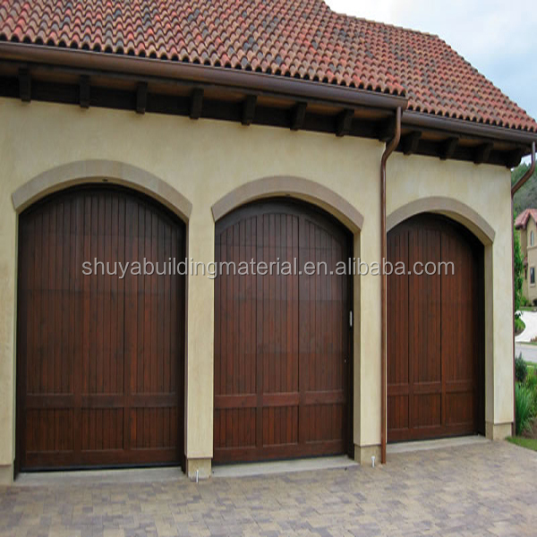 garage doors made in china