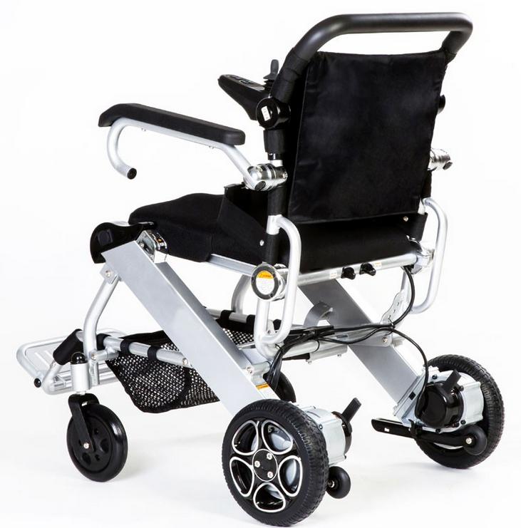 lectrique fauteuil roulant fauteuil roulant mobilit scooter brushless moteur avec batterie au. Black Bedroom Furniture Sets. Home Design Ideas