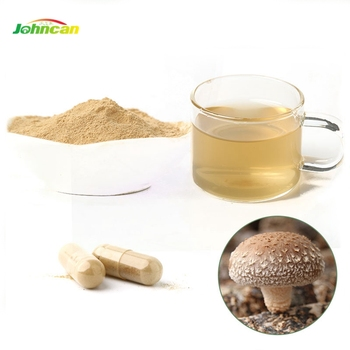 Shiitake Powder/Dried Mushroom Powder